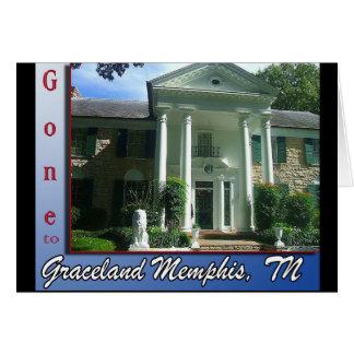 Gracelandメンフィスに行く、TNカード カード