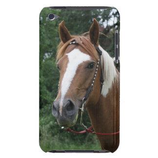 Gracieの女の子 Case-Mate iPod Touch ケース