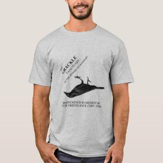 Grackleの聖域 Tシャツ