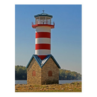 Graftonの灯台 ポストカード