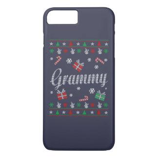 Grammyの醜いクリスマス iPhone 8 Plus/7 Plusケース