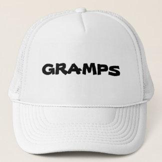 Gramps (祖父) キャップ