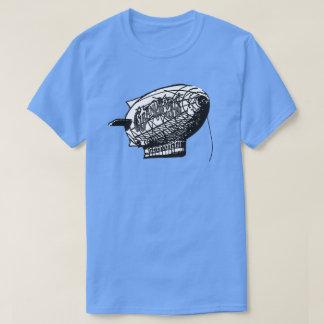 Grand Rapidsの飛行船のTシャツ Tシャツ