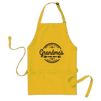 Grandma's Home Cookin' Restaurant スタンダードエプロン