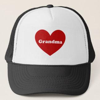 Grandmum キャップ