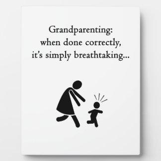 grandparent2.png フォトプラーク