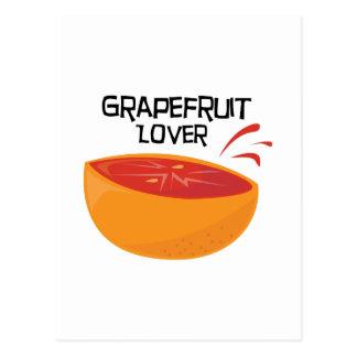 Grapefruit_Love ポストカード