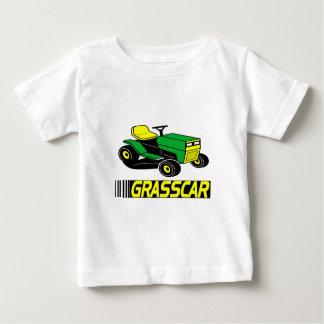 GrasscarのTシャツおよびギフト ベビーTシャツ