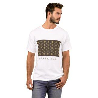 Grasshopper brand tシャツ