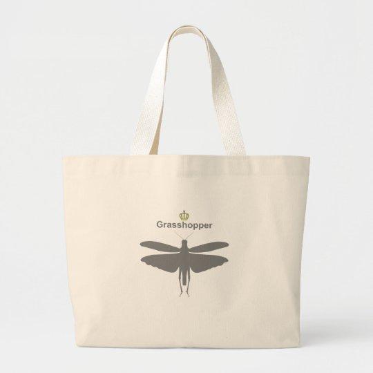 Grasshopper g5 ラージトートバッグ