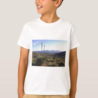 GrassTreesのFlindersの範囲 Tシャツ
