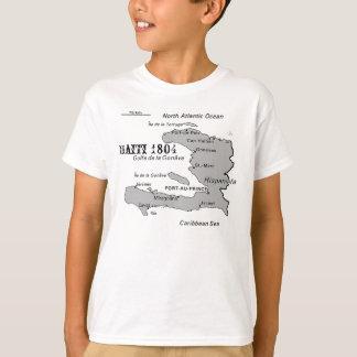 graymap、ハイチ1804年 tシャツ