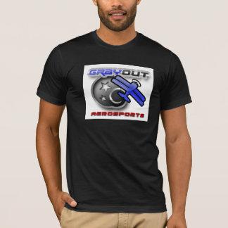 Grayout Aerosports Tシャツ