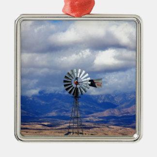 Great Western風車 メタルオーナメント
