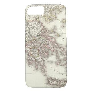Greceのancienne -古代ギリシア iPhone 8/7ケース