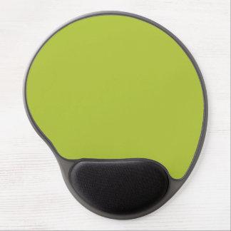 Green. Acid Green. Elegant Fashion Color Trends ジェルマウスパッド