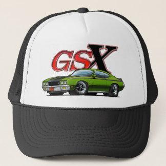 Green_GSX キャップ
