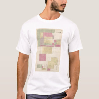 Greensburg、Wakefield、カンザス Tシャツ