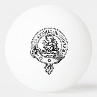 Gregor/MacGregorのピンポン球 卓球ボール