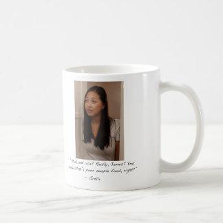 Gretaのマグ コーヒーマグカップ