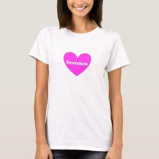 Gretchen Tシャツ