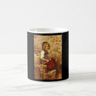 Gretel',ウィルヘルムKaulbach_Portraits コーヒーマグカップ