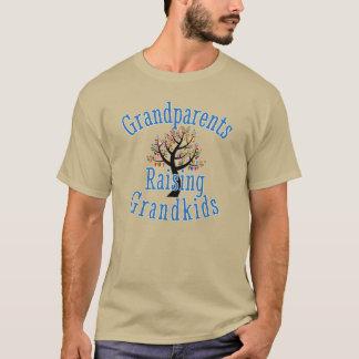 GRGの系譜 Tシャツ