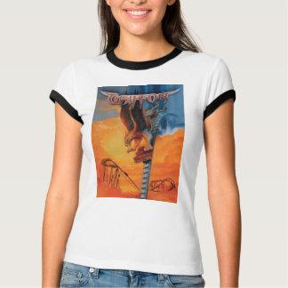 GriffonのTシャツ Tシャツ