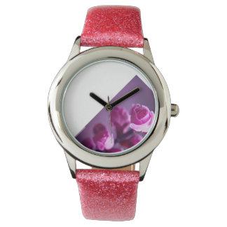 GRIG-STYLEのグリッター 腕時計