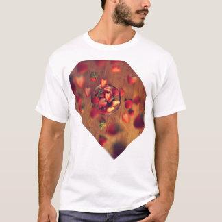 GRIGSTYLE T_SHIRTのりんご Tシャツ