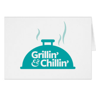 Grillin及びChillin カード
