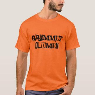 grimmeyoldmen tシャツ