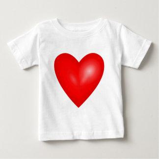 Gringos愛ブリトー ベビーTシャツ