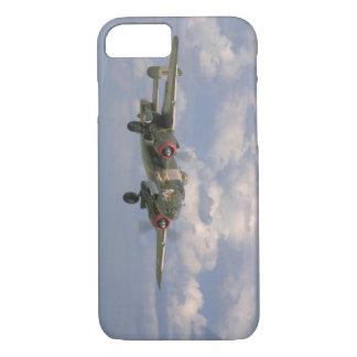 Ground_WWIIの飛行機の上のロッキードのハープーン、 iPhone 8/7ケース