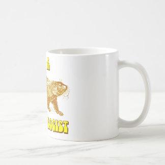 Groundhogない気象学者 コーヒーマグカップ