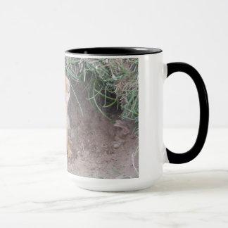 Groundhogのコーヒー・マグ マグカップ