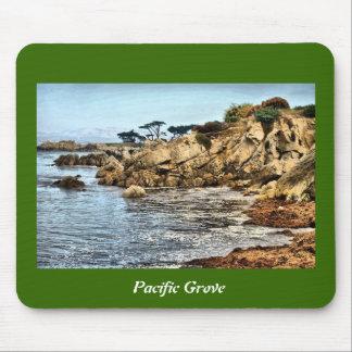 Grove*の太平洋のマウスパッド マウスパッド
