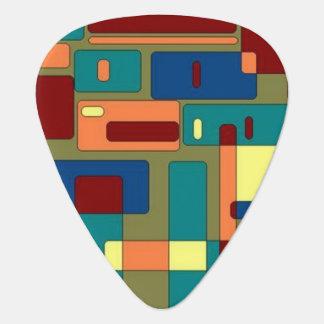 Groverallmanのギターピック ギターピック