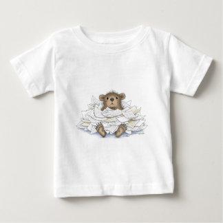 Gruffies® -子供の衣類 ベビーTシャツ