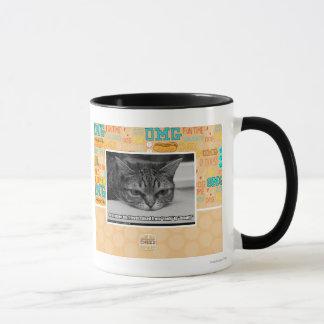 Grumpage警報 マグカップ