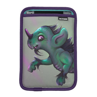 GRUNCHの外国モンスターIPAD MINI 2 iPad MINIスリーブ