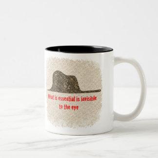 grunge Mug小さい王子 ツートーンマグカップ
