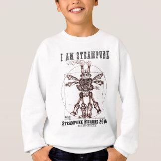 Grymm Laboratories Merchandise先生 スウェットシャツ