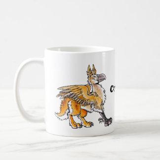 Gryphonのマグ コーヒーマグカップ