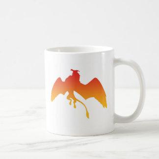 gryphon コーヒーマグカップ