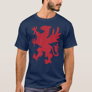 GRYPHON II Tシャツ
