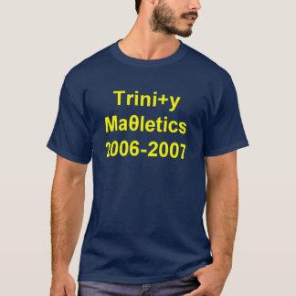 Gryphon Mathlete Tシャツ