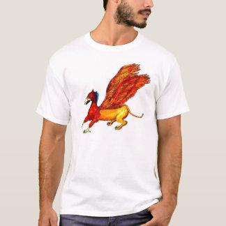 Gryphon Tシャツ