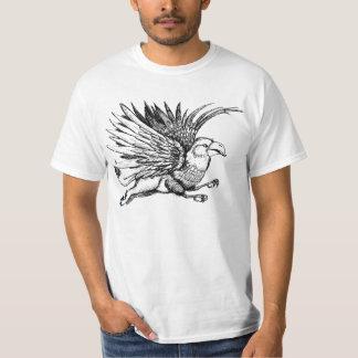 Gryphon - Tシャツ