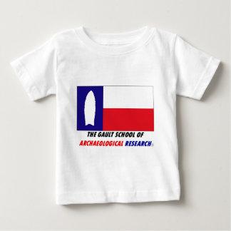 gsarlogo ベビーTシャツ